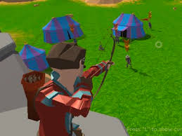 Archer Master 3D: Castle Defence