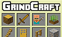 Grindcraft Remasterized