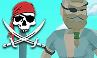 War of Carribean Pirates