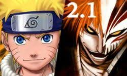 Bleach vs Naruto 2.1