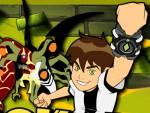 Ben 10 Block Breaker Play