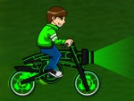Ben 10 Engine Play