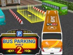Bus Parking 2 Play