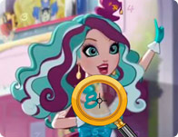 Ever After High Spot The Numbers