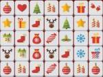 Play Christmas Mahjong