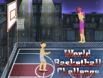World Basketball Tournament Play