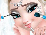 Elsa Wedding Makeup School
