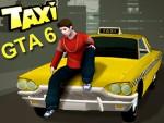 GTA 6 Taxi Play