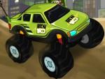 Play Ben 10 and Rex Racing